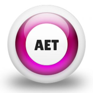 Award in Education & Training (AET)