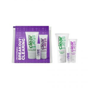 Breakout Clearing Skin Kit