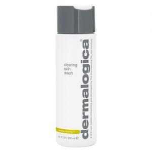 Clearing Skin Wash – 250ml