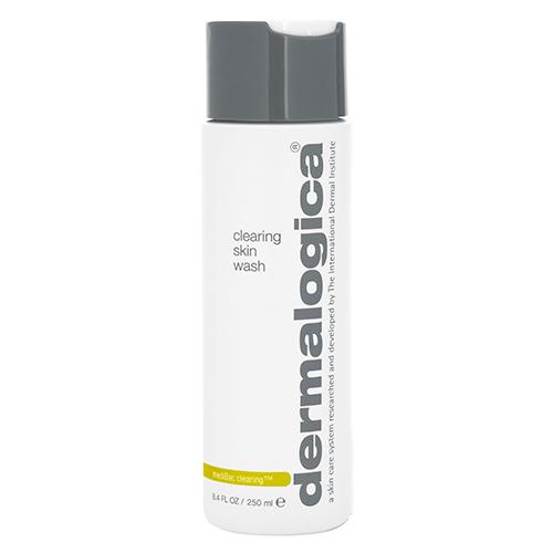 Clearing Skin Wash - 250ml
