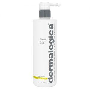 Clearing Skin Wash – 500ml