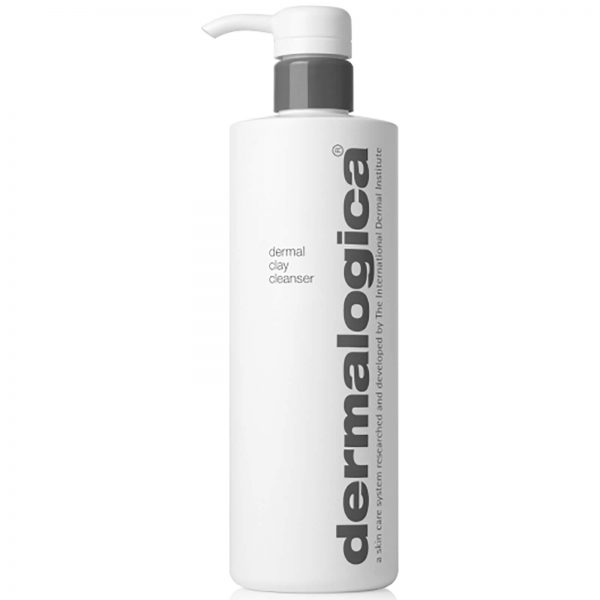 Dermal Clay Cleanser - 500ml